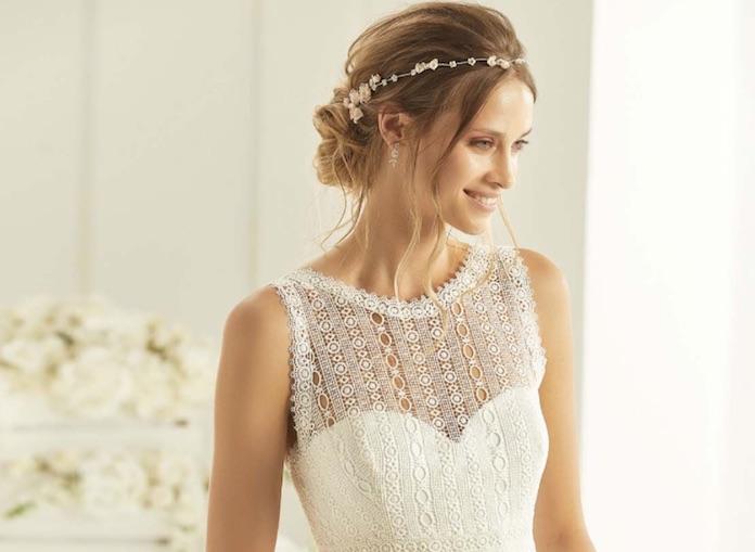 boutique de robes de mariée Sonia L Paris