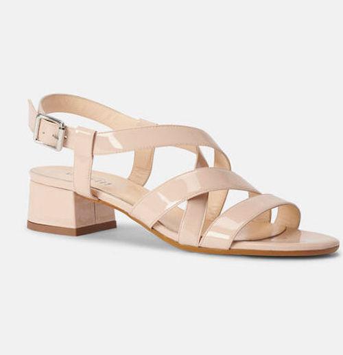 tendances chaussures mariée 2020