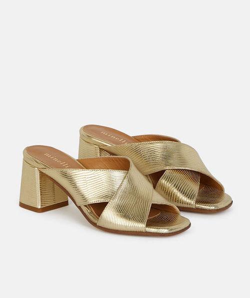 chaussures mariée tendance 2020