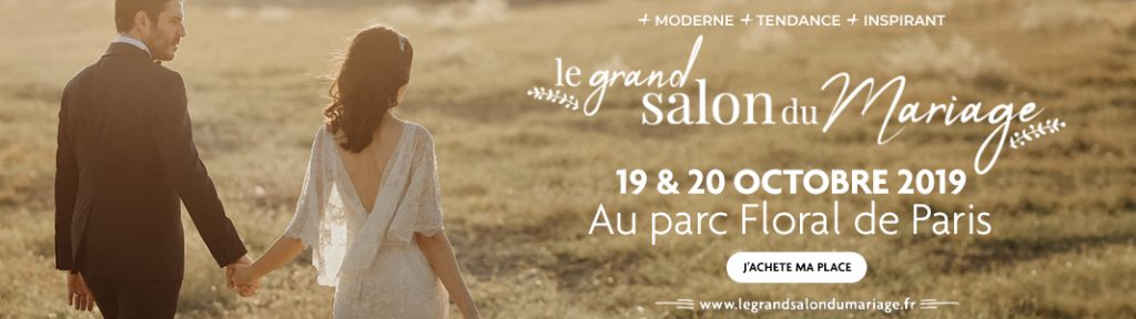 grand salon du mariage paris
