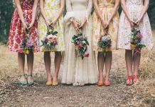tenue invitée mariage champêtre