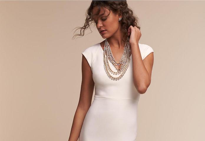 robe de mariée simple pas cher