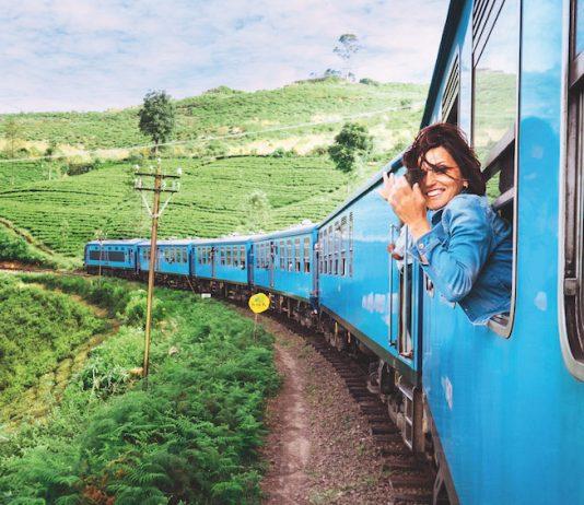 voyage de noces Bali et Sri Lanka