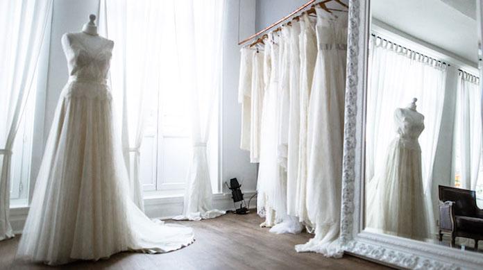 ma petite robe blanche Lille, boutique mariage Lille