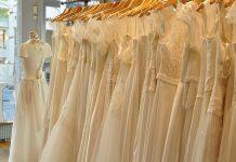 boutiques robes de mariée Lille