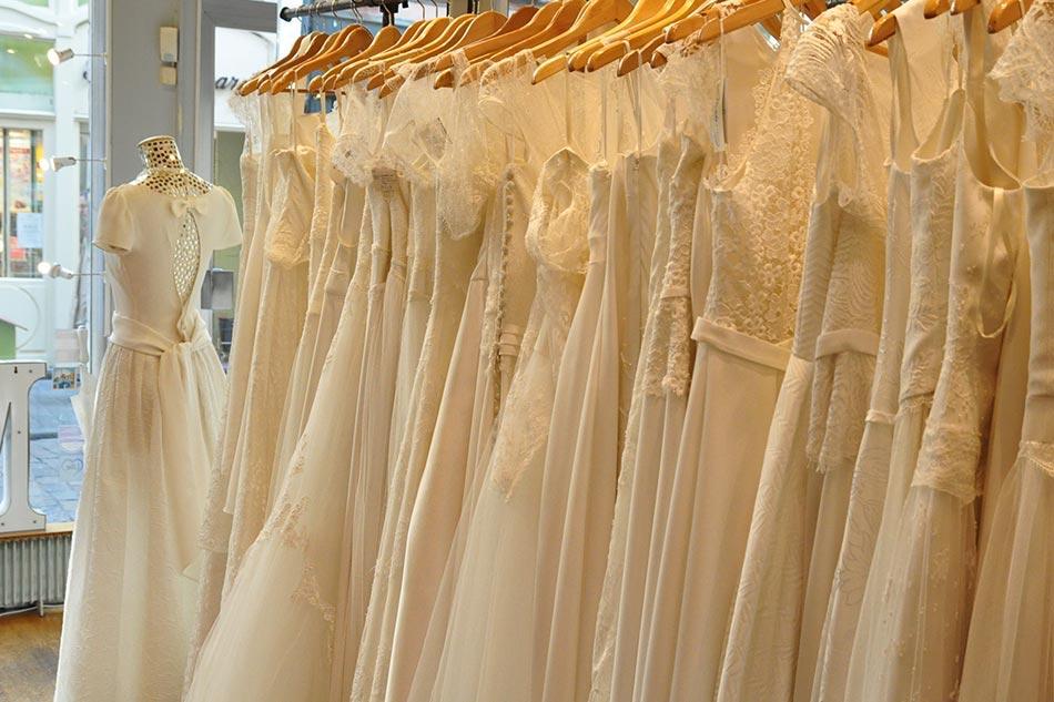 nouveau style ba78d 54af2 Les plus belles boutiques de mariage à Lille