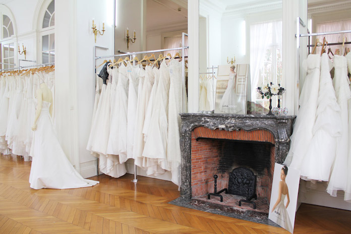 Top 5 des plus chouettes boutiques de robes