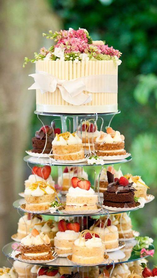 pièce montée mariage gâteaux