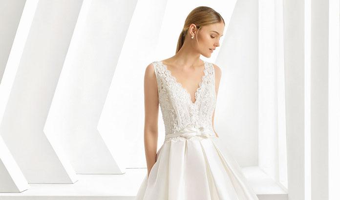 boutique robe de mariée Lyon