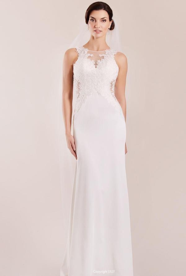 robe de mariée Lilly 2020