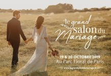 le grand salon du mariage paris
