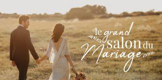 le grand salon du mariage paris