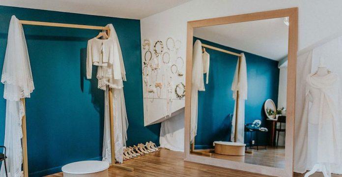 boutique robe de mariée bordeaux