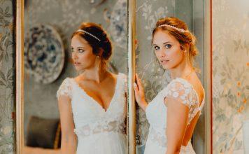 les plus belles robes de mariée 2020