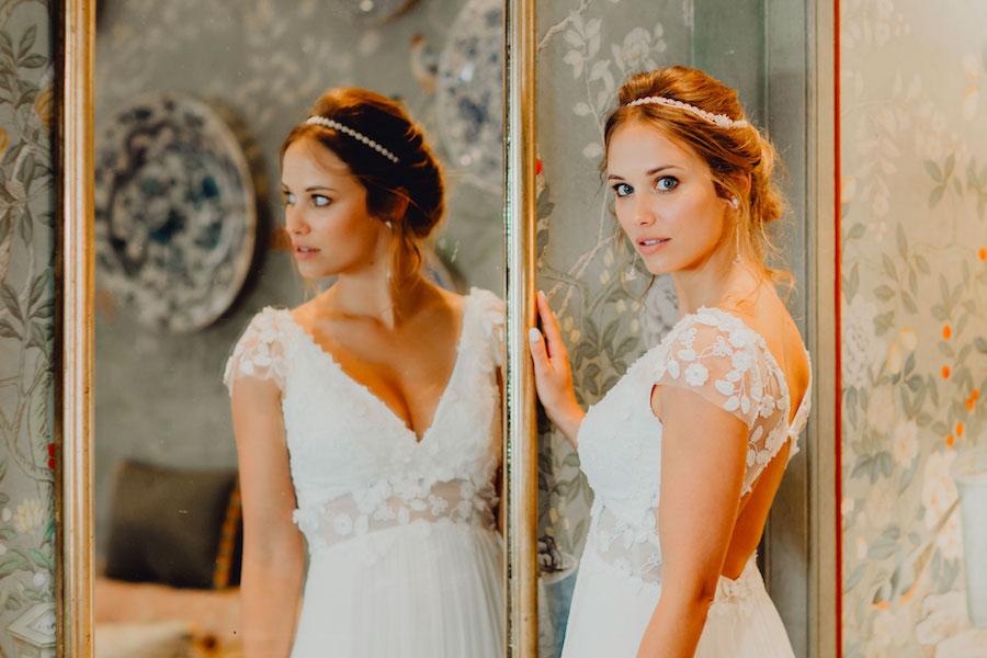Top 50 des robes de mariée incontournables