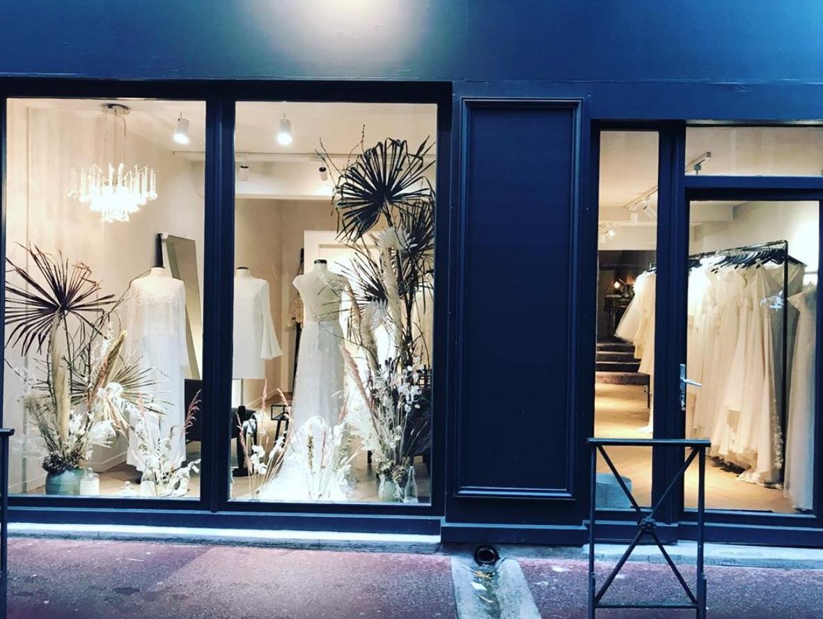 boutique robe de mariée Toulouse