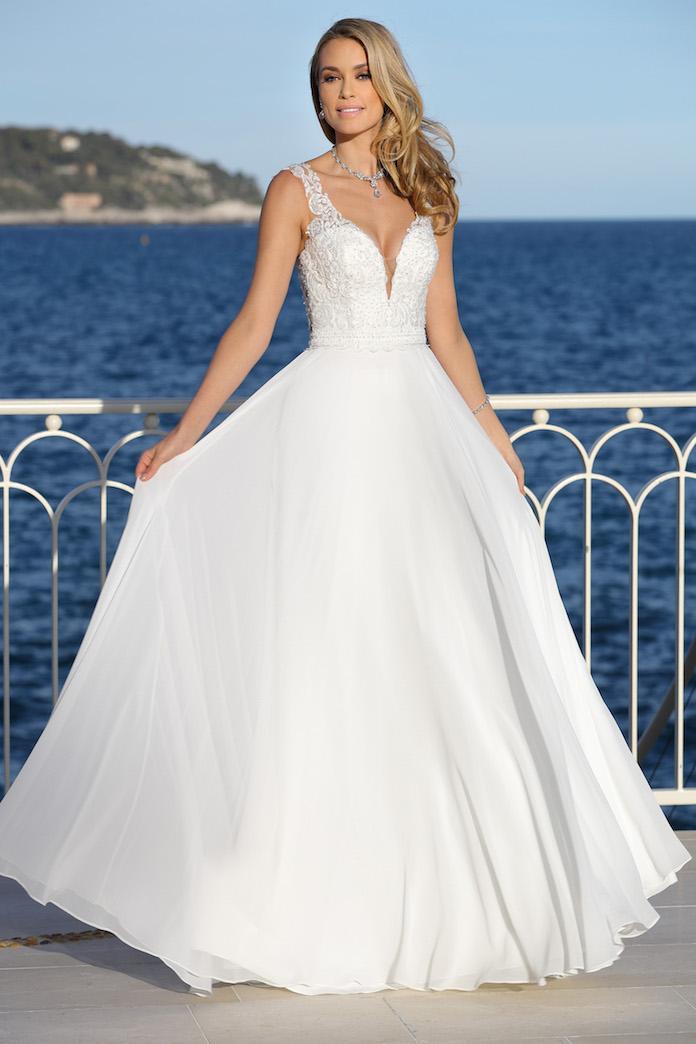 robe de mariée Ladybird 2020