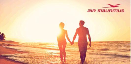lune de miel ile Maurice, air Mauritius