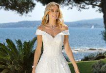 robe de mariée Ladybird, collection 2020