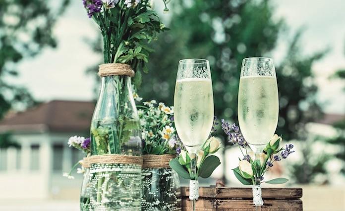bien choisir les vins de son mariage