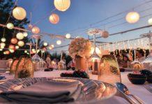 10 conseils pour une réception de mariage parfaite