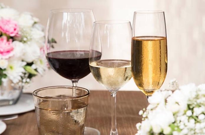 choix vin mariage