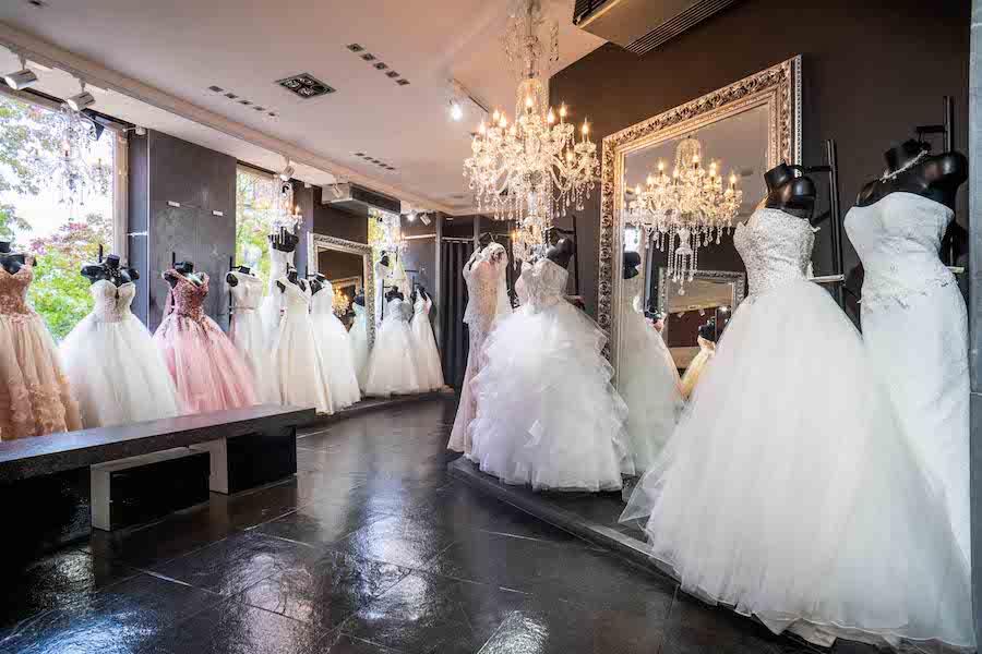 Ongi Cérémonie : LE magasin de mariage incontournable