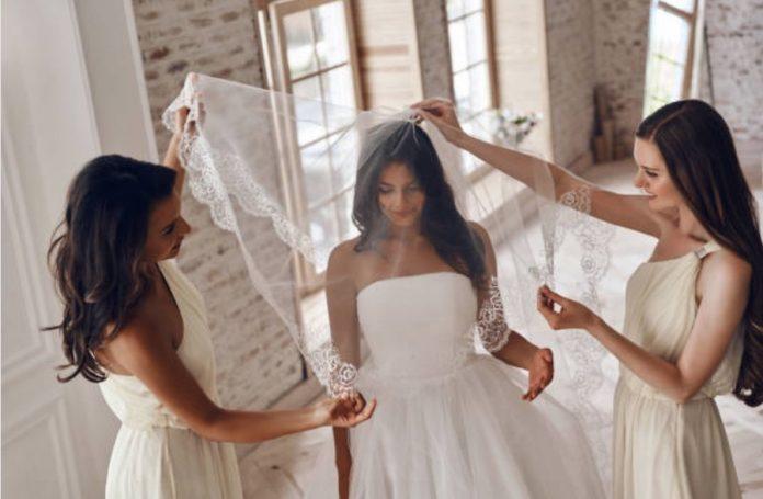 témoins mariage