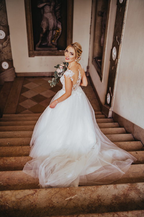 témoignage vrai mariage, mariage princesse