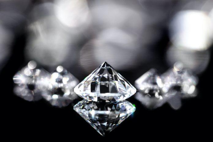 Celinni bijoux mariage en diamants