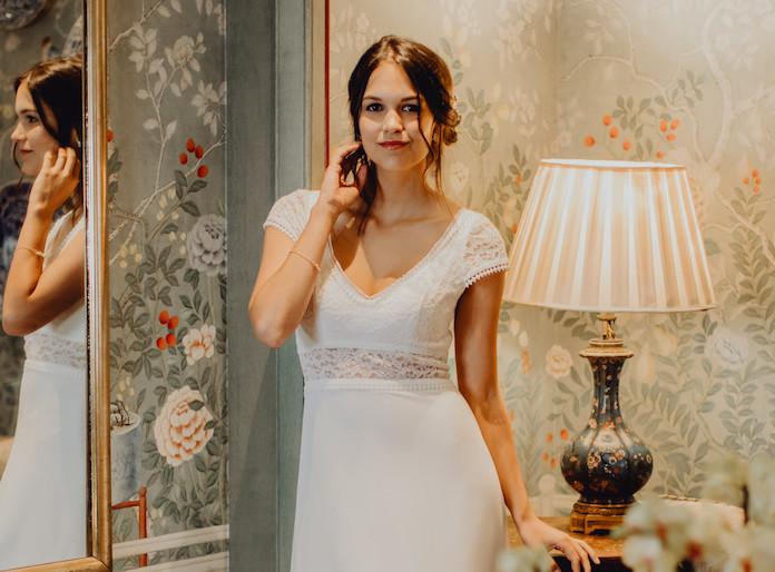 boutiques robes de mariée Nice