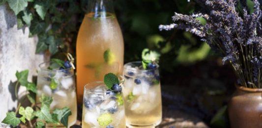 idées cocktail mariage