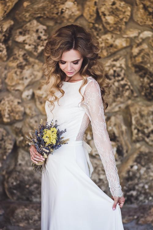 cout fleurs mariage