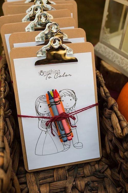 animation enfant mariage