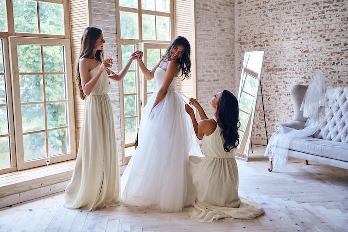 louer sa robe de mariée