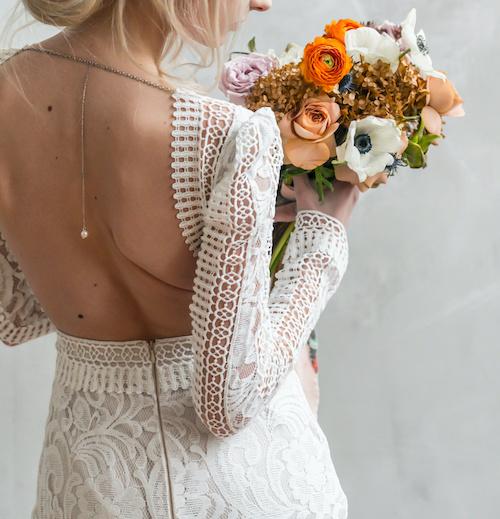 revente robe de mariée