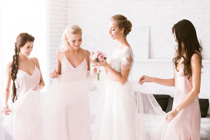 prix robe mariée
