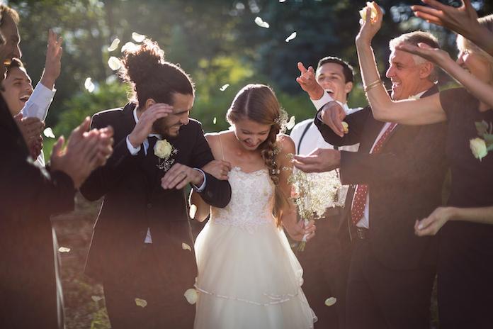 mariage un vendredi