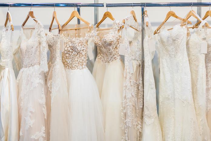 dépôt vente robe mariage