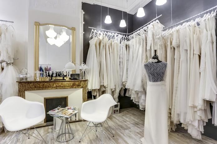 boutique robe de mariée Aix-en-Provence
