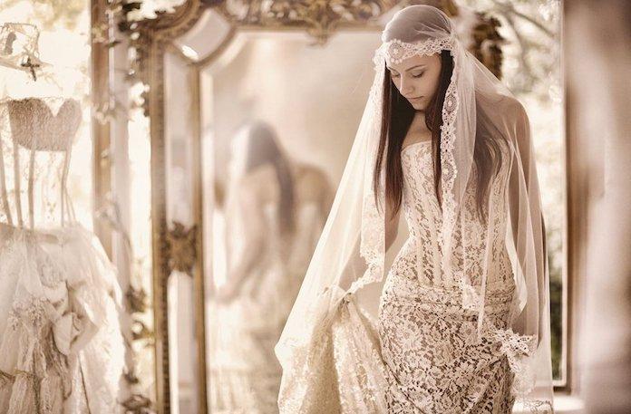 boutique robe de mariée Provence