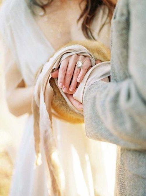 rituel cérémonie mariage laique