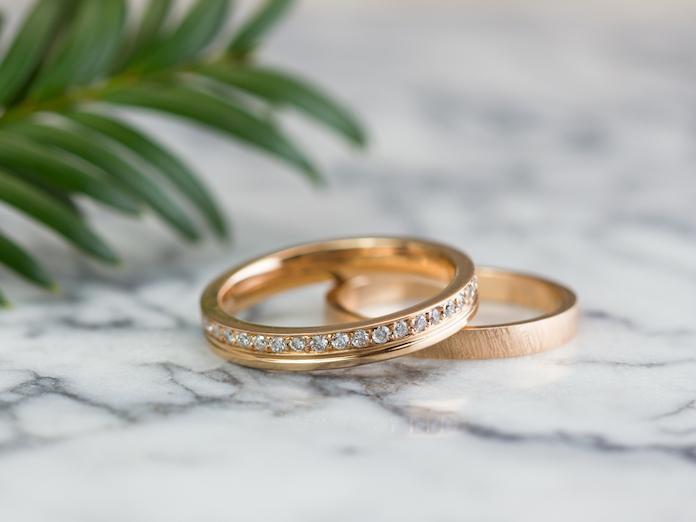 OR DU MONDE, alliances mariage éthiques et écoresponsable