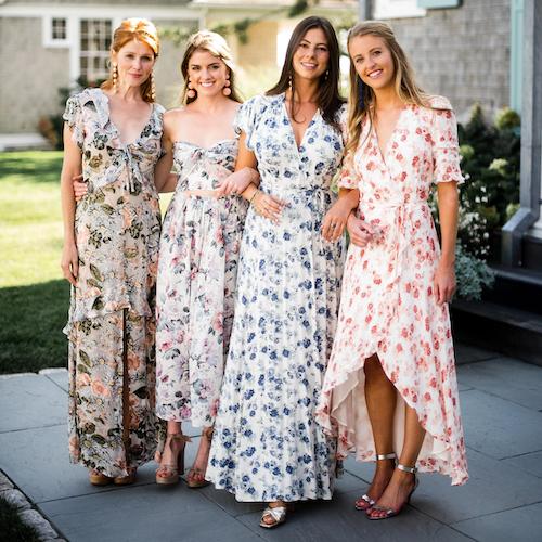 dress code invités mariage