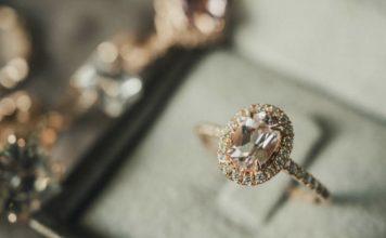artisan joaillier création bague de fiançailles