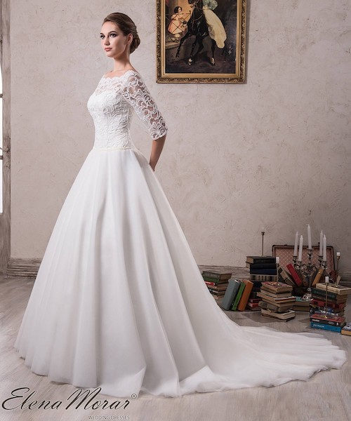 soldes robe de mariée