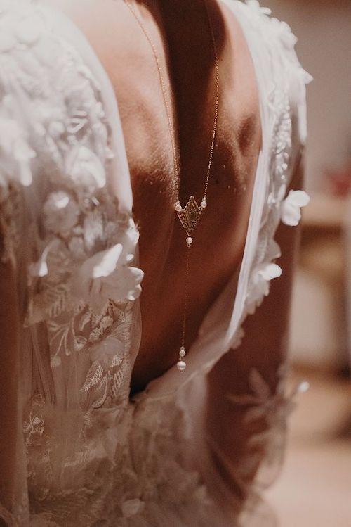 accessoires mariage bohème