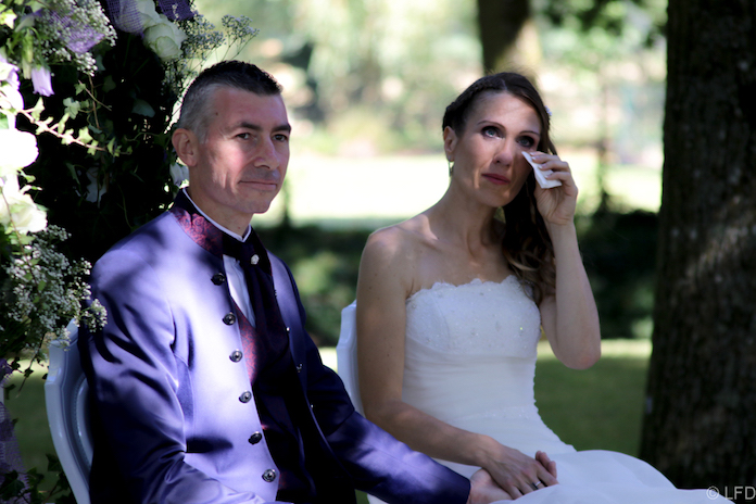 LOL Événements animations tendance mariage