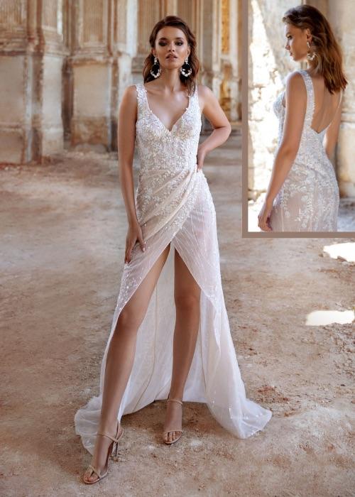 robe de mariée tendance 2022