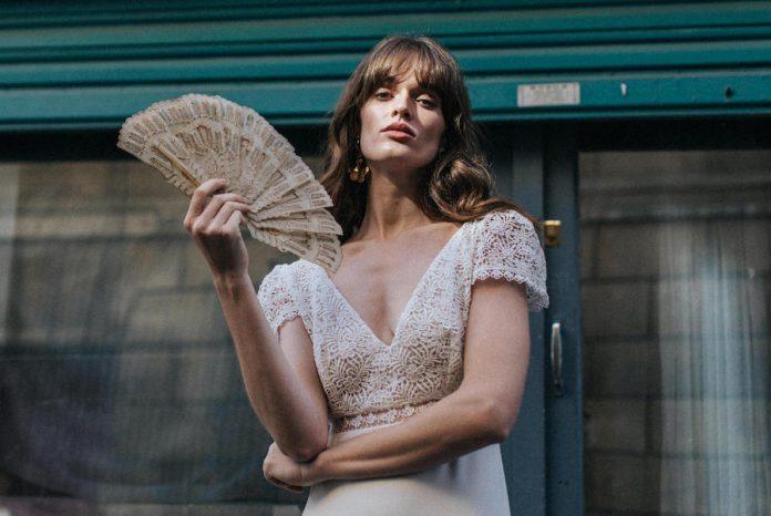 top 100 robes de mariée 2022